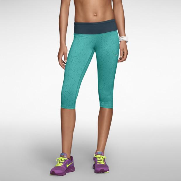 Legging corti Nike
