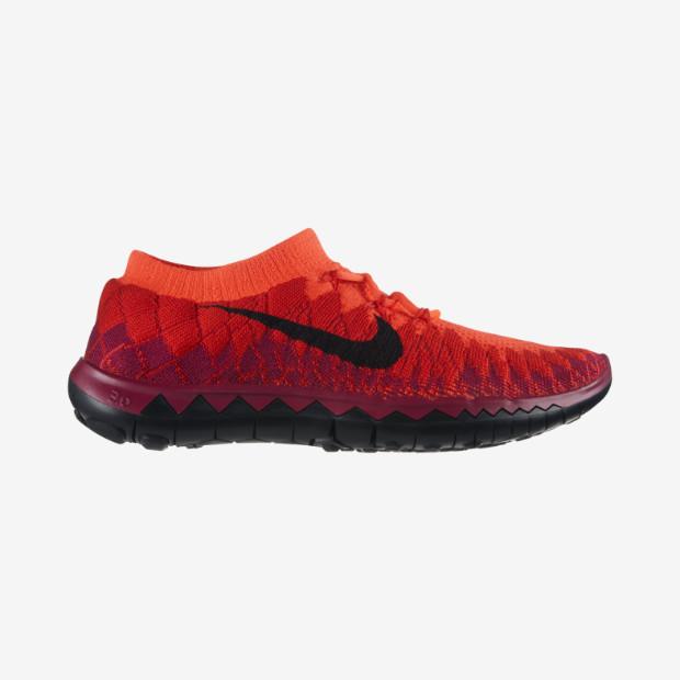 Nike Free Flyknit_ scarpe da running