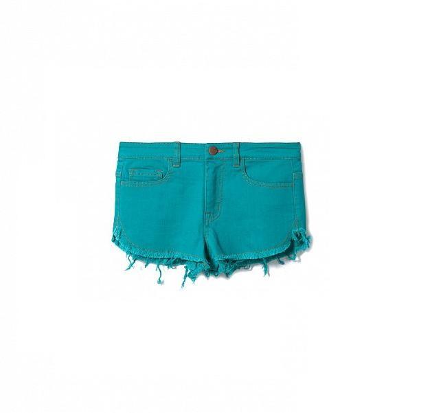 Shorts verdi