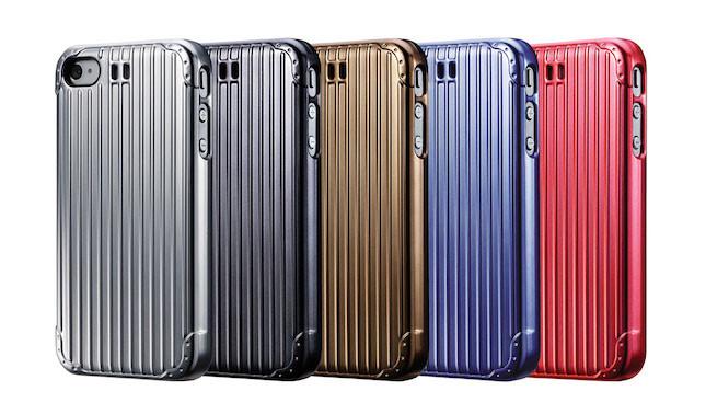 Cover per smartphone rigide