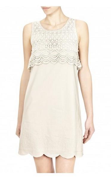 Vestito bianco Liu Jo