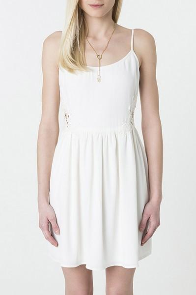 Vestito bianco Tally Weijl
