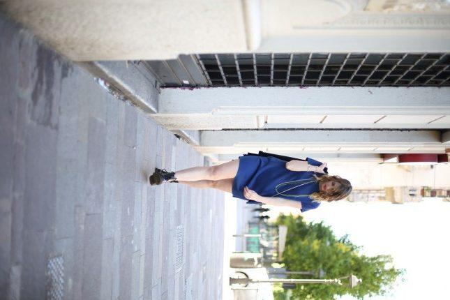 Giulia - responsabile Moda e Lifestyle