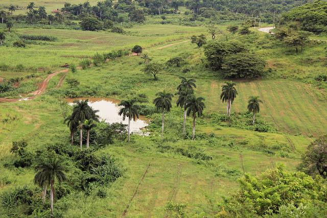 Valle de los Ingenios, Trinidad / @flickr / Marie Berne