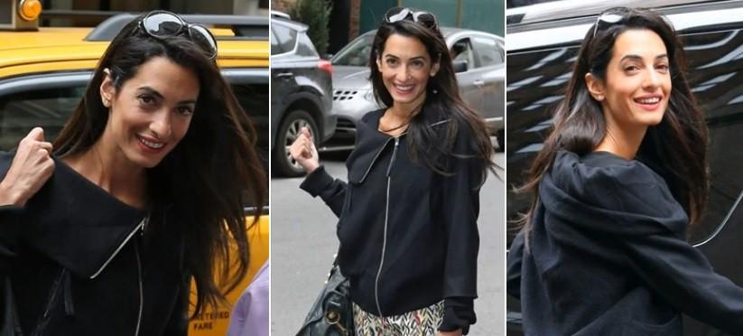 Amal Alamuddin: identikit della fidanzata di George Clooney