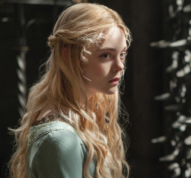Preferite un nude look come quello della principessa Aurora?