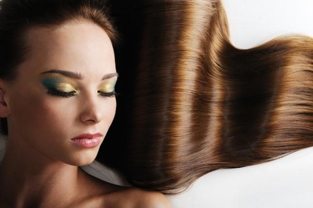 Extension in un clip: capelli lunghi in un attimo