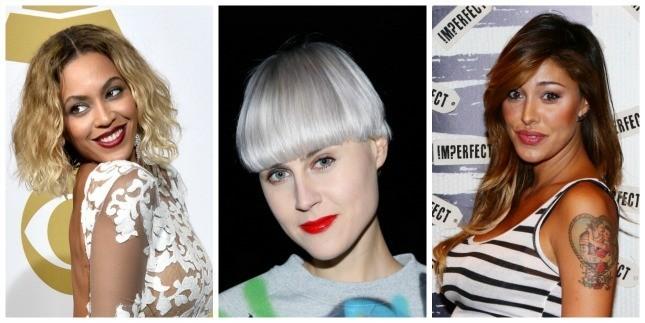 Tu di che hairlook sei? Corto, medio o lungo, ecco tutte le tendenze del 2014