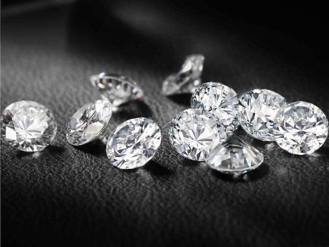 Il diamante è la pietra preziosa per eccellenza