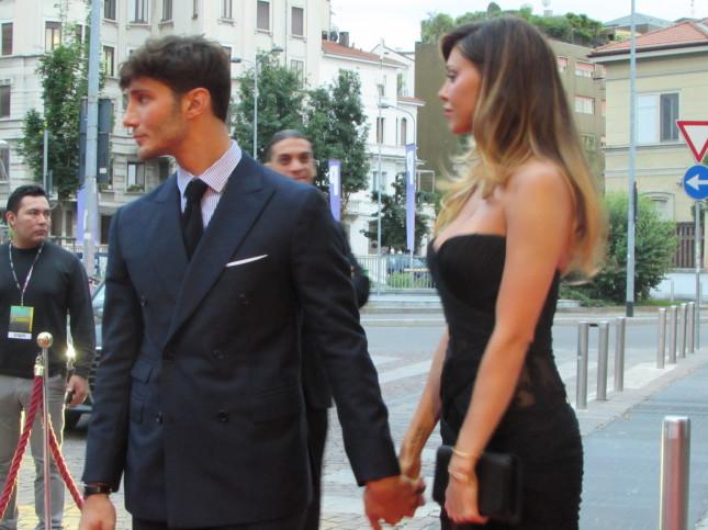 Belen e Stefano De Martino