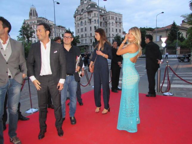 Melissa Castagnoli, ex compagna di Mario Balotelli