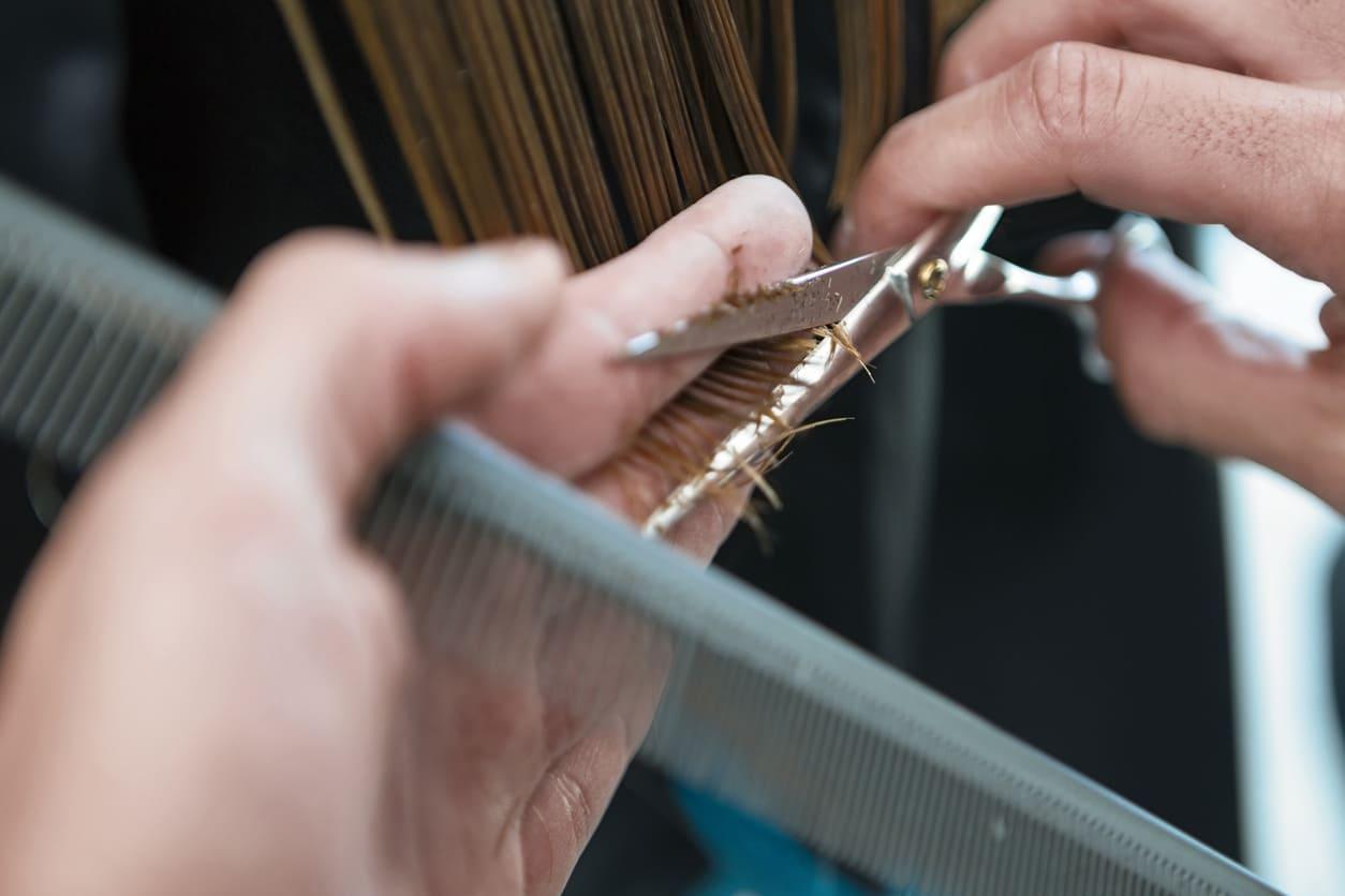 Tagli di capelli: le tendenze 2014