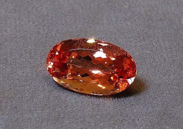 Il rubino è la seconda pietra per durezza dopo il diamante