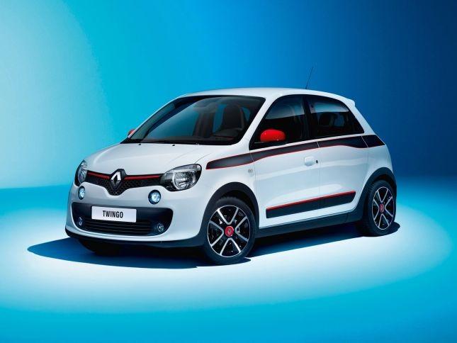 Renault Twingo, la nuova generazione