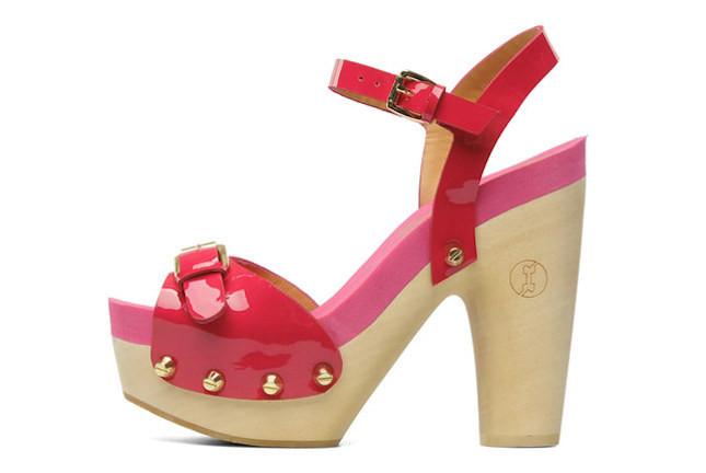 Sandali della collezione primavera estate Flogg