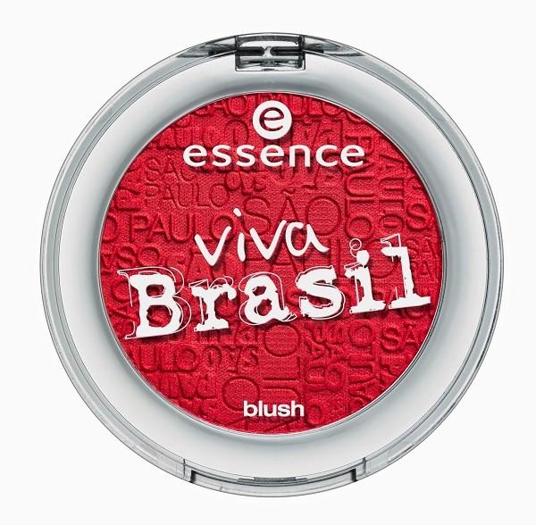 Essence Viva Brasil Blush in Offen