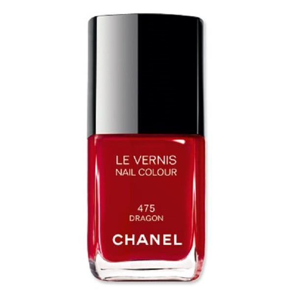Les Vernis Nail Color Dragon di Chanel