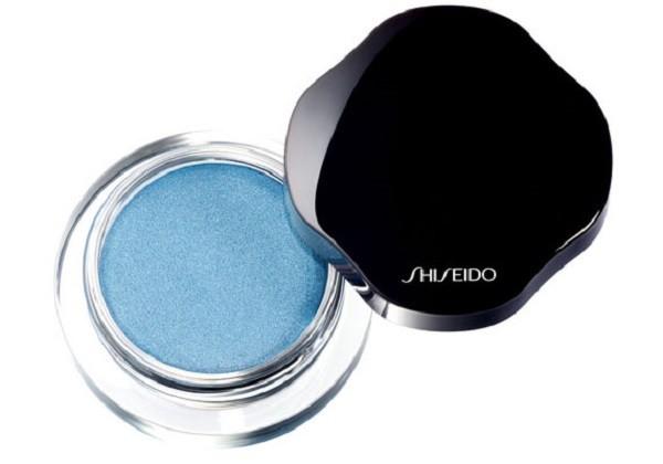 Shiseido Shimmering Cream Eye Color - ombretto azzurro
