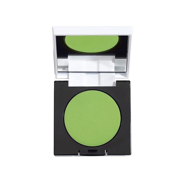 Ombretto verde acido Color Shock Eyeshadow 170 di Diego Dalla Palma