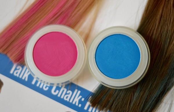 Hair Chalk di The Body Shop