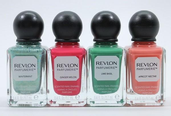 Parfumerie Nail Enamel di Revlon