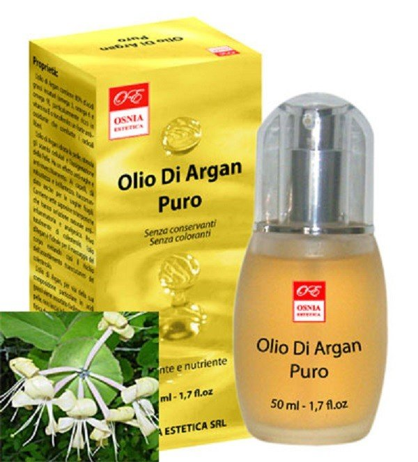 Olio di Argan Osnia