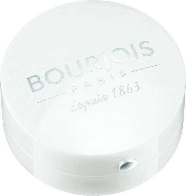 Bourjois Vintage Little Round Pot Blanc Diaphane