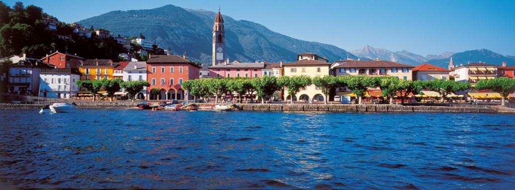 Il Castello del Sole di Ascona