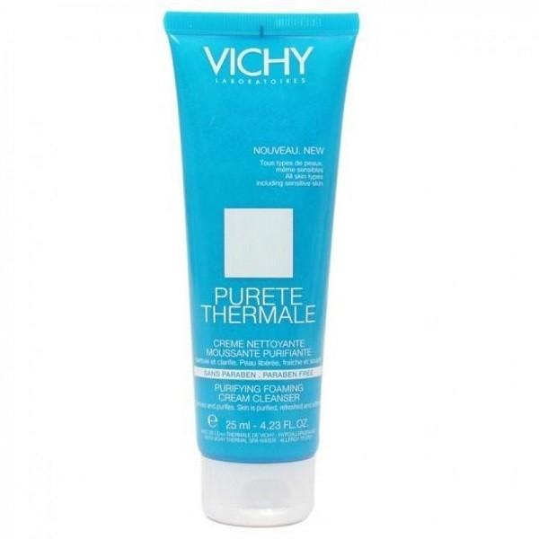 Purete Thermale, Esfoliante-Crema Detossinante di Vichy
