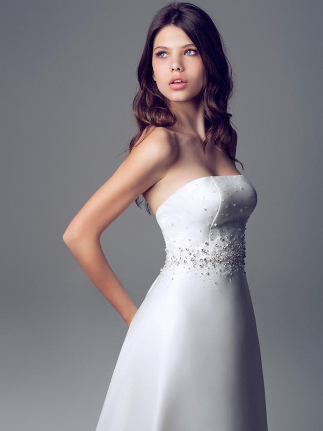 Blumarine collezione sposa 2014