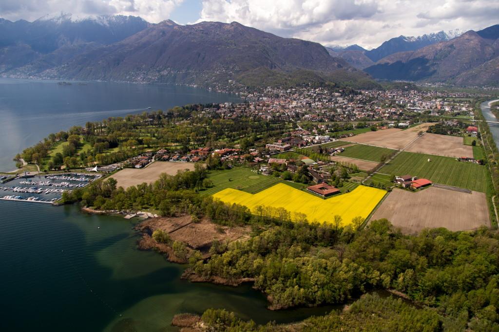 Veduta di Ascona