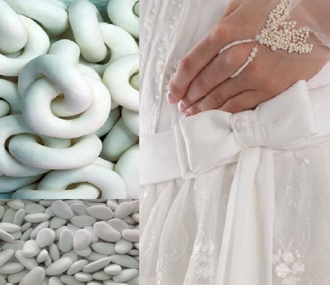 Confetti per il Giorno del tuo Matrimonio