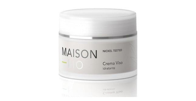 Crema Protettiva Maison Bio per il viso