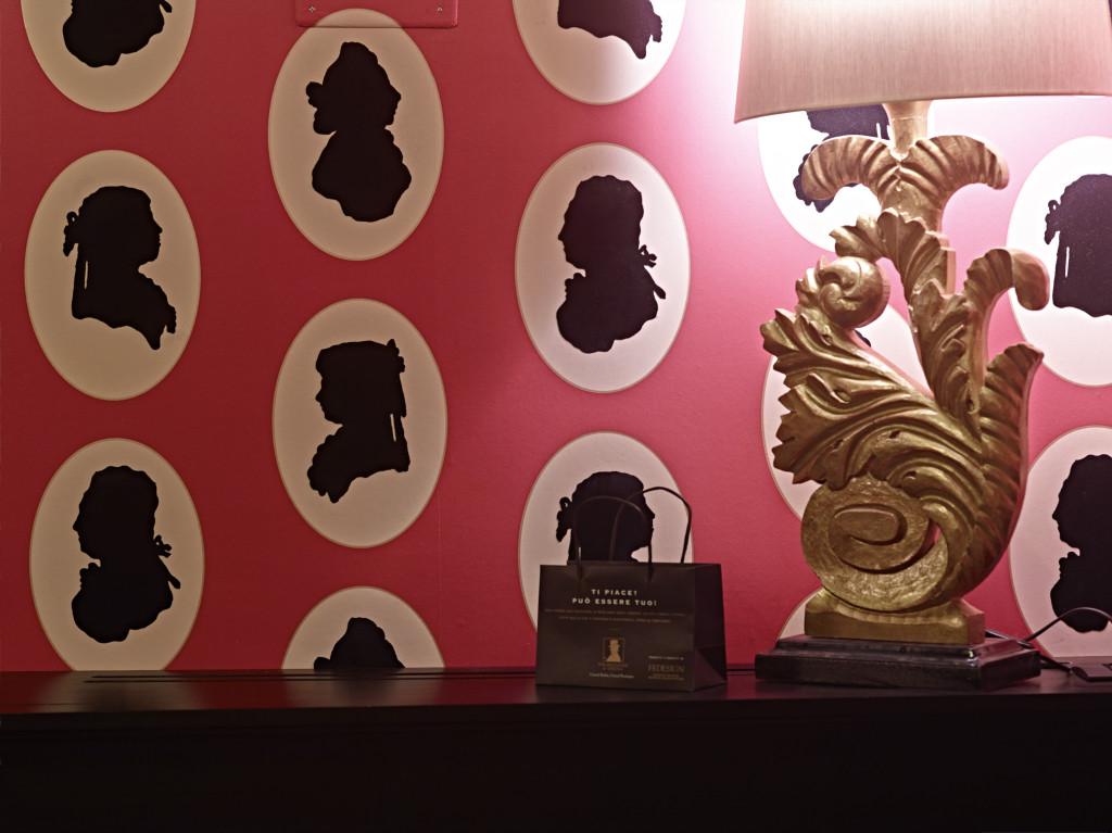 Il primo boutique hotel di Verona, The Gentleman of Verona, inaugura la linea Fedesign, esposta nelle stanze dell'hotel da giugno a settembre