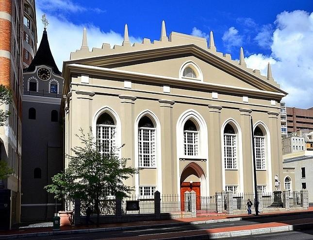 Groote Kerk, Cape Town