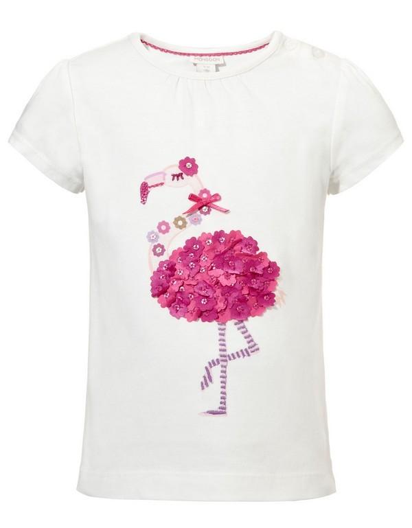 T-shirt per bimba