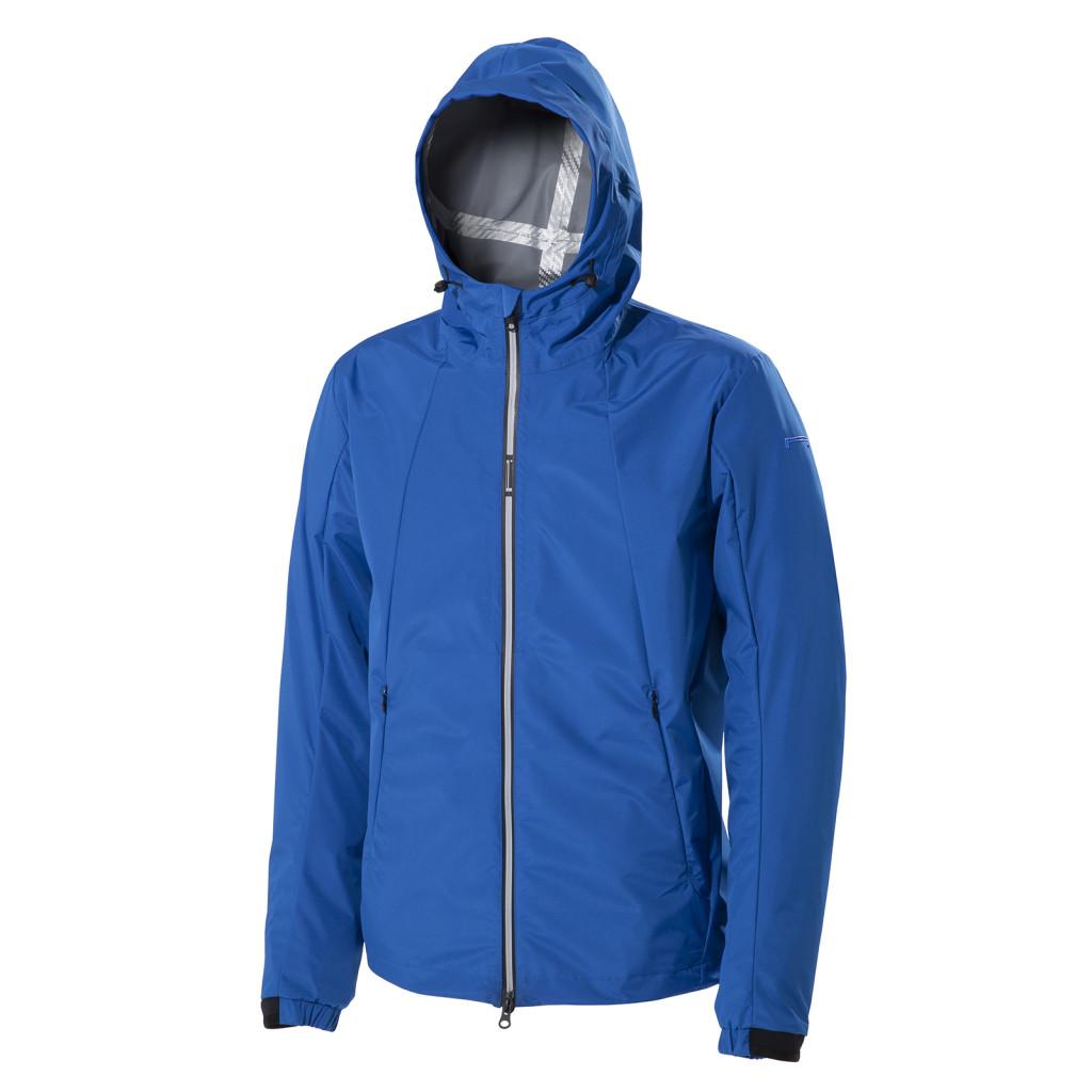 PZERO Windbreaker: la giacca pensata per combattere il clima mutevole della bella stagione