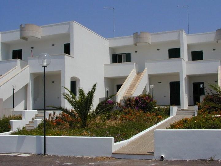 Residence Le Maldive del Salento