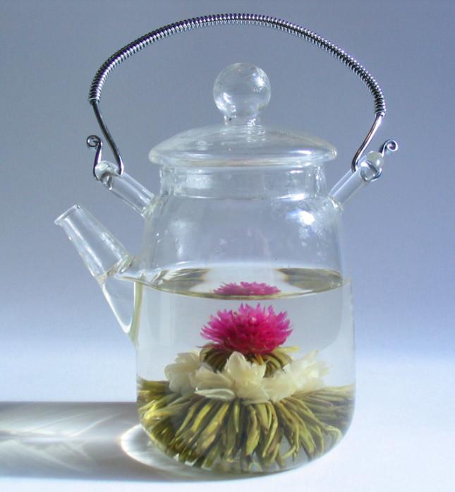 Summer Tea Rose PremaShanti chiamato anche il tè della fortuna