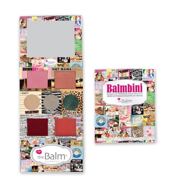 Balmbini - Palette per bambini