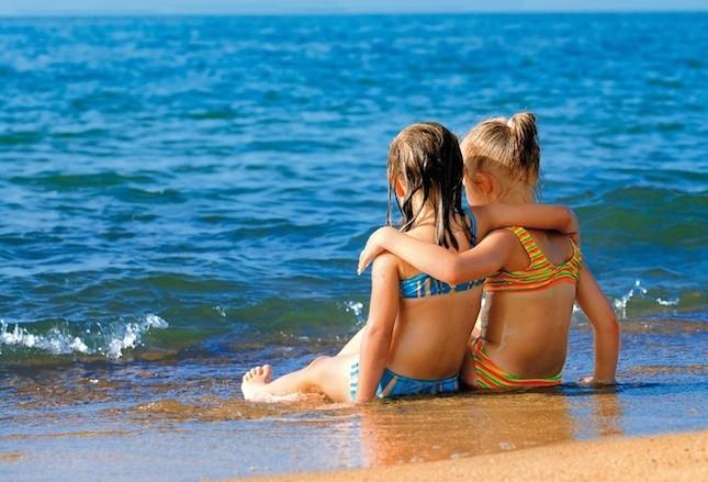 Costumi Decathlon per bambini perfetti per iniziare la stagione al mare