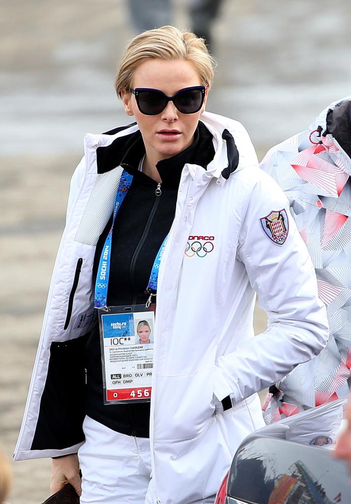 A Sochi per le Olimpiadi invernali 2014