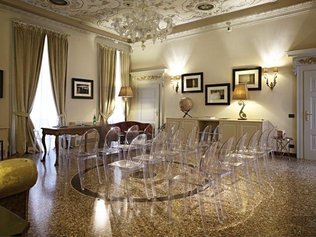 Inaugurazione presso il Grand Relais The Gentleman of Verona di Fedesign, Temporary Shop