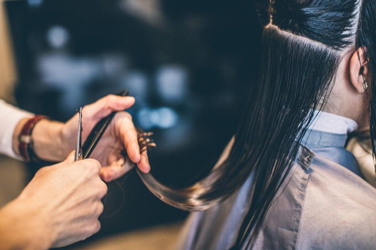 Quando tagliare i capelli secondo le fasi lunari