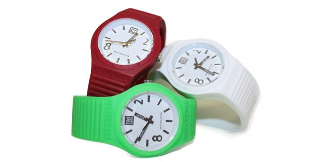 Too Late orologi tricolore, Mondiali di calcio Brasile 2014
