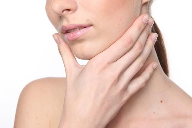 Per la pelle sensibile è necessario utilizzare creme  che idratino e rendano la cute sempre elastica