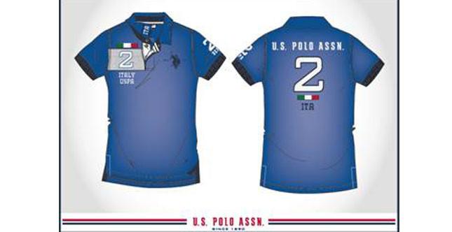 U.S. Polo Assn. , Mondiali di calcio Brasile 2014