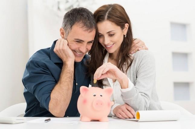 Basta qualche accorgimento per limare il budget del matrimonio