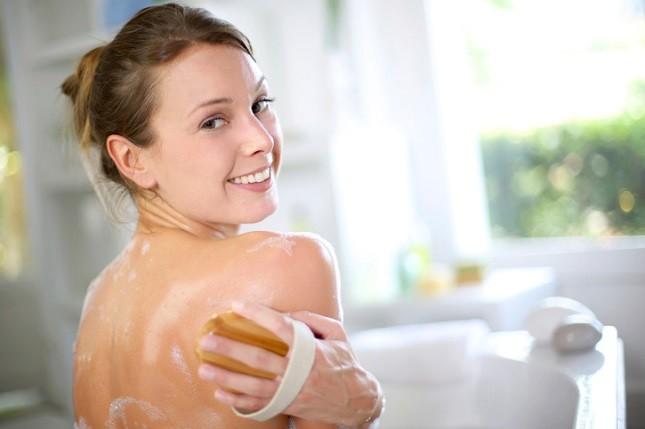 Lo scrub corpo è una coccola di bellezza a cui  non rinunciare