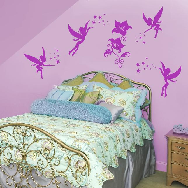 Flying Fairies - collezione Fairy Tales - Stikdi a partire da 26 Euro